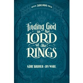 Finding God in The Lord of the Rings, by Kurt Bruner & Jim Ware, Paperback