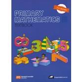 Singapore Math Primary Math Textbook 6B US Edition, Grade 6