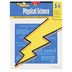 Creative Teaching Press, Power Practice Physical Science Workbook, Reproducible, 128 Pages, Grades 5-8