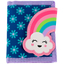 Stephen Joseph, Rainbow Bi-Fold Wallet, Ages 3 to 6 Years Old, 7 x 4 1/2 inches