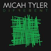 Different, by Micah Tyler, CD