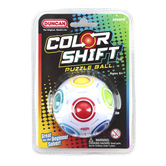 Duncan, Color Shift Puzzle Ball, Ages 6 and Older