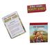 Christian Art Gifts, Bible Story Memory Games New Testament, Box Set, 2-6 Players, 3.50 x  4.62 x 1 Inch