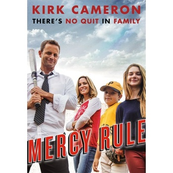 Mercy Rule: There's No Quit In Family, DVD
