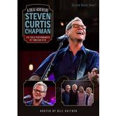A Great Adventure: Live, by Steven Curtis Chapman, DVD