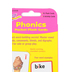 TREND enterprises, Inc., Phonics Pocket Flash Cards, 56 Cards, 3 1/8 x 5 1/4 inches, Ages 5-8