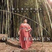 Open Heaven: The Maranda Curtis Experience, by Maranda Curtis, CD