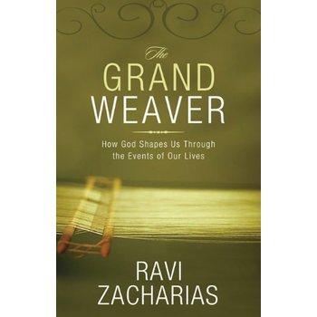The Grand Weaver, by Ravi Zacharias