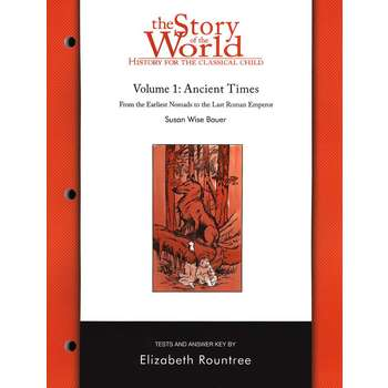 The Story of the World Volume 1: Ancient Times Tests