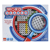 Pressman Toys, Word Search Game, 2 to 4 Players, Ages 7 & Older