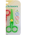 Crayola, My First Safety Scissors Set, 4.75 Inches, Assorted Colors, 3 Count, Ages 3-6