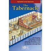 The Tabernacle, by Rose Publishing, Pamphlet
