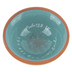 Dicksons, Psalm 139:14 You Are Beautiful Keepsake Bowl, Terra Cotta, Teal and Brown, 2 3/4 inches