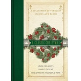 A Classic Christmas, by Various Authors, Hardcover