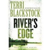 River's Edge, Cape Refuge Series, Book 3, by Terri Blackstock