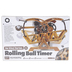 Academy, Da Vinci Series Rolling Ball Timer Kit, Ages 14 and Older