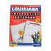 Gallopade, Louisiana Interactive Notebook: A Hands-On Approach, Paperback, 68 Pages, Grades 3-5