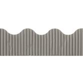 Grey Corrugated Trimmer