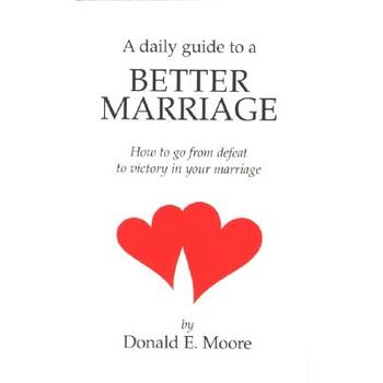 Daily Guide to a Better Marriage
