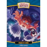 Adventures in Odyssey Episode 4: Shadow of a Doubt, DVD