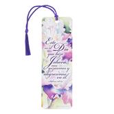 Dicksons, Psalm 118:24 Este Es El Dia Spanish Bookmark, 2 x 6 inches