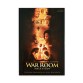 War Room Bible Study Book, by Alex Kendrick and Stephen Kendrick