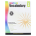 Carson-Dellosa, Spectrum Vocabulary Workbook, Paperback, 160 Pages, Grade 3