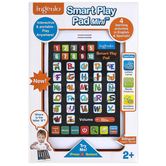 Smart Play, Ingenio Smart Play Pad Mini, 11 x 7 inches, Ages 2 to 8