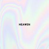 Heaven EP, by Mosaic MSC, CD
