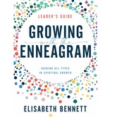 Growing with the Enneagram: 60-Day Enneagram Devotional, by Elisabeth Bennett, Paperback
