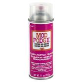 Plaid Enterprises, Mod Podge Super Hi-Shine Acrylic Sealer, 11 ounces