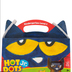 Educational Insights, Hot Dots Jr. Pete the Cat I Love Kindergarten! Set, Ages 5-6