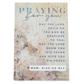 Renewing Faith, Praying For You Pass Along Cards, 2 x 3 inches, Set of 10