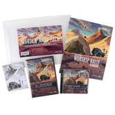 LifeWay, Destination Dig VBS 2021 Worship Rally Pack, 6 Pieces, Preschool - Grade 6