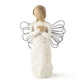 Willow Tree, Remembrance Angel Figurine