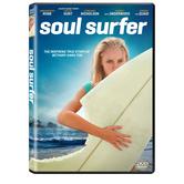 Soul Surfer, DVD