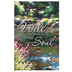 Salt & Light, It Is Well With My Soul Church Bulletins, 8 1/2 x 11 inches Flat, 100 Count