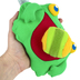 Melissa & Doug, Skippy Frog Toss & Grip Game, 4 Pieces, Ages 4 and Older