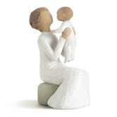 Willow Tree, Grandmother Figurine