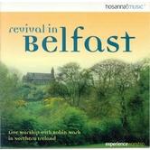 Revival in Belfast, by Robin Mark, CD