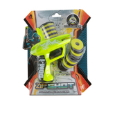 Toysmith, Total Stream Air Zip Shot, Ages 6 and Older, 13 Pieces