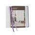 CSB Holman Study Bible, Imitation Leather, Purple