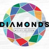 Diamonds, by Hawk Nelson, CD