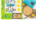 Eureka, Outer Space Reach For The Stars All-In-One Door Decor Kit, 31 Pieces