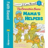 Berenstain Bears: Mama's Helpers