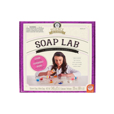Mindware, Science Academy Soap Lab, 20 Pieces, Ages 8 and up