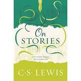 On Stories: And Other Essays on Literature, by C. S. Lewis, Paperback