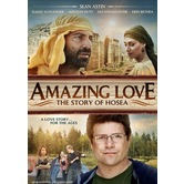 Amazing Love, DVD