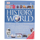 My Father's World, History of the World, DK Book, Hardcover, Grades 4-12