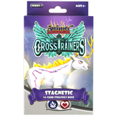 Animo Cross Trainers: Stagnetic Strategy Deck, 54 Cards